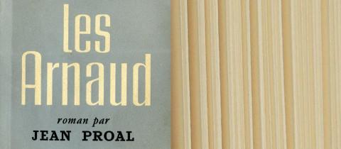 Les Arnaud, Jean Proal