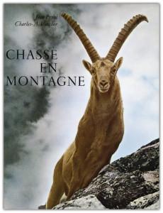 Chasse en montagne de Jean Proal