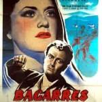 Affiche du film Bagarres réalisé par Henri Calef