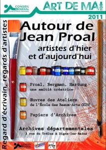 Autour de Jean Proal