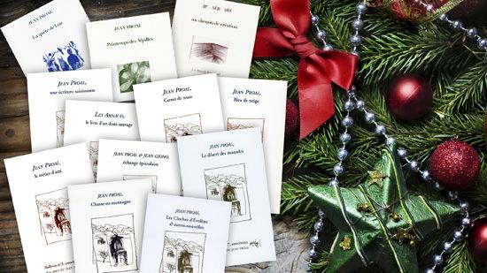 Jean Proal en cadeau de Noël
