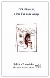 Bulletin n°2 de l'association des Amis de Jean Proal