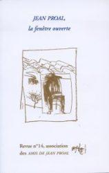 revue 14 -Les Amis de Jean Proal