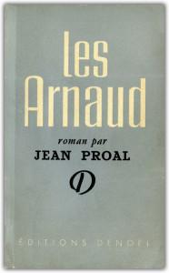 Les Arnaud de Jean Proal
