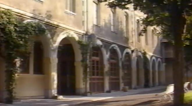Lycée Gassendi à Digne