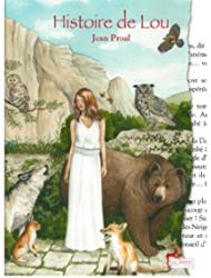 hisotire de lou Sablier Editions 2013 - Jean Proal