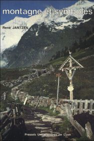 montagne et symboles - jantzen