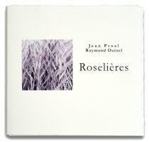 Roselières par François Ravanel